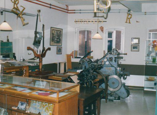 Afbeelding #004 voor het verhaal Over de Drvkkery in 1998 en muziek kopen in Middelburg vóór die tijd
