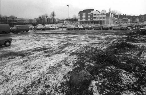 Afbeelding #000 voor het verhaal Over de geschiedenis van het Geeregebied in Middelburg