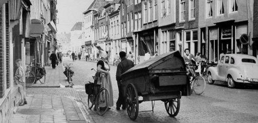 Afbeelding #000 voor het verhaal Over de krapte op de Zeeuwse en Middelburgse arbeidsmarkt