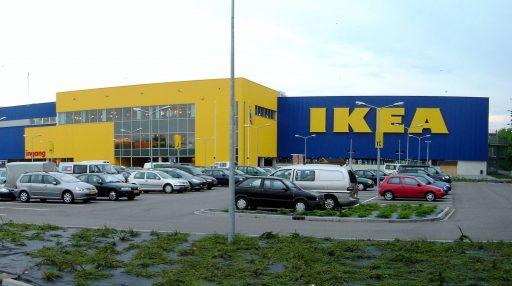 Afbeelding #000 voor het verhaal Over IKEA, Middelburg en 1 april