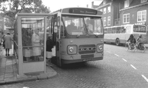 Afbeelding #000 voor het verhaal Over Middelburg en die zomer van 1976...