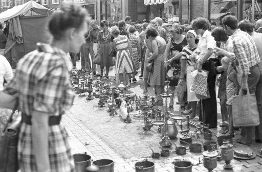 Afbeelding #004 voor het verhaal Over Middelburg en die zomer van 1976...