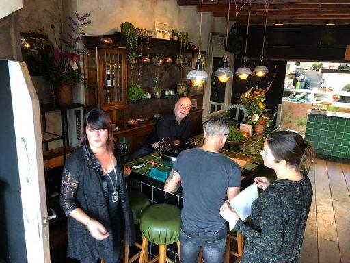Afbeelding #010 voor het verhaal Pak maa zelf eej: een kijkje in Hard en Ziel Middelburg