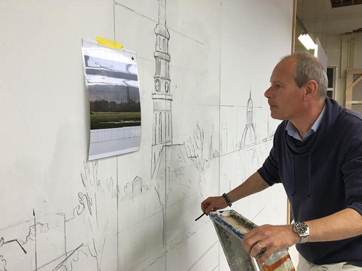 Afbeelding #000 voor het verhaal Panorama Middelburg onthuld…in Vlissingen