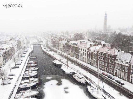 Afbeelding #003 voor het verhaal Pareltjes! #Middelburg op Instagram, januari-februari 2019