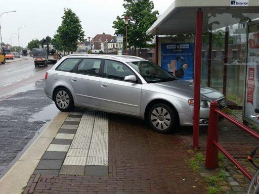 Afbeelding #000 voor het verhaal Parkeren in Middelburg? Geen probleem!