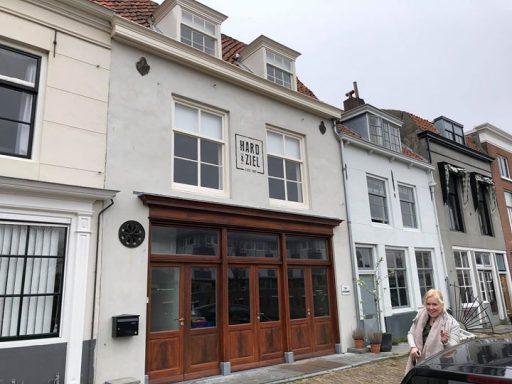 Afbeelding #000 voor het verhaal Paskal Jakobsen: Hard & Ziel wordt een restaurant