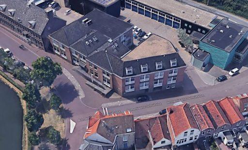 Afbeelding #000 voor het verhaal Peter Bommeljé begint hotel aan Achter de Houttuinen in Middelburg