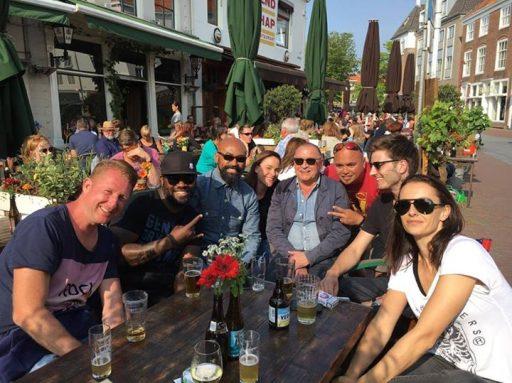 Afbeelding #000 voor het verhaal Peter Christ gaat naar BomonT Middelburg