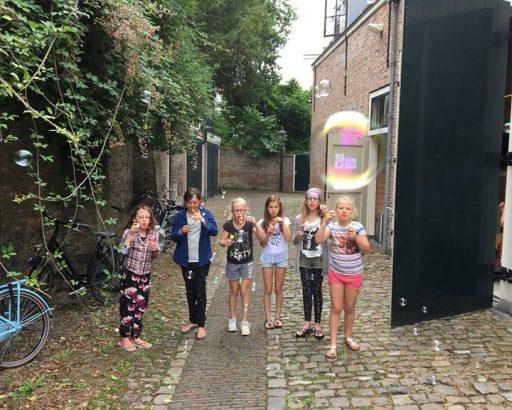 Afbeelding #000 voor het verhaal Petitie: Behoud Cultuurhuis Kuiperspoort in Middelburg
