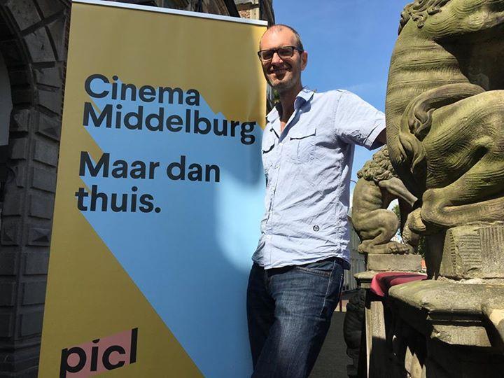 Afbeelding #000 voor het verhaal Picl: een tweede filmzaal voor Cinema Middelburg
