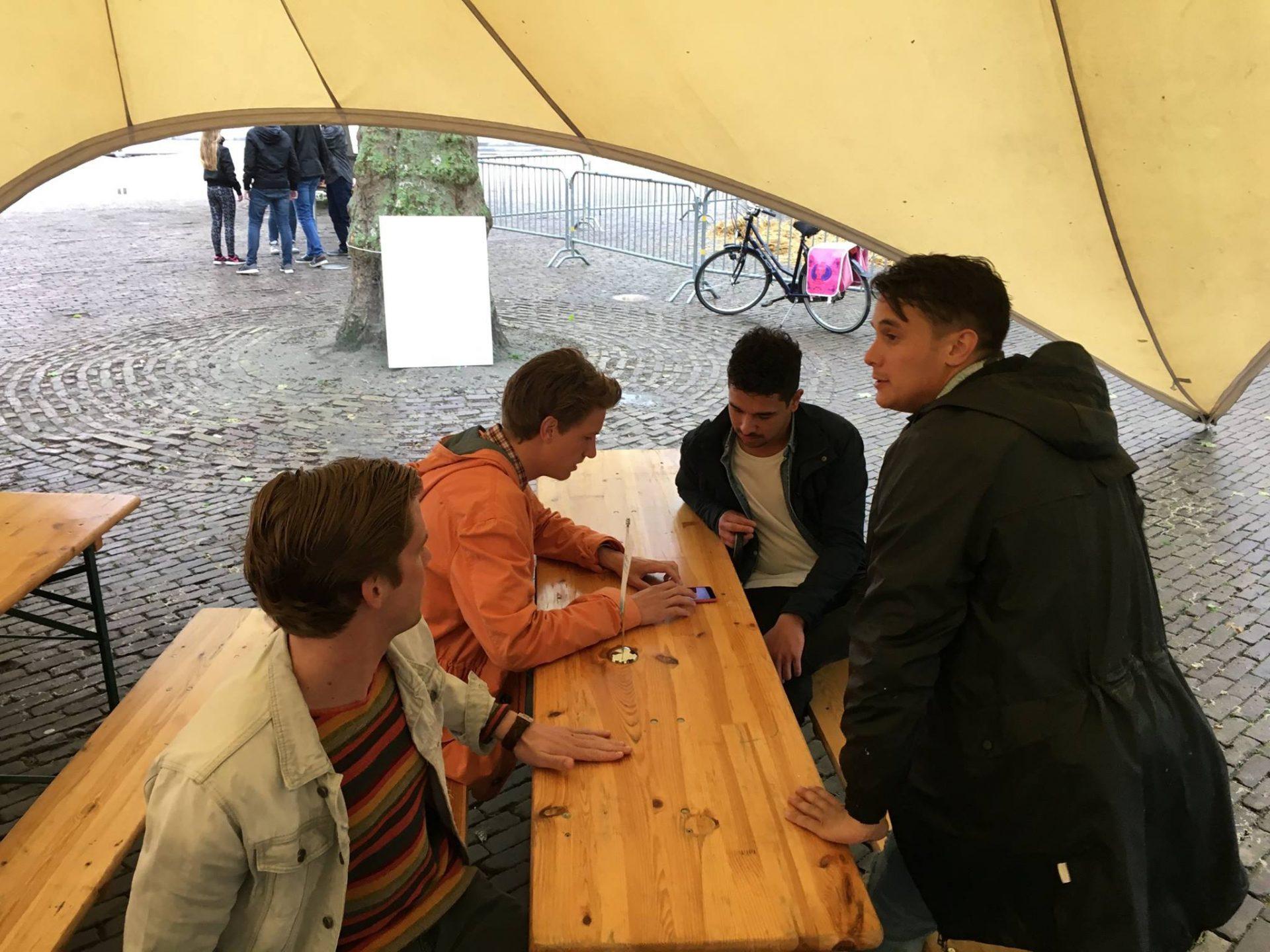 Afbeelding #000 voor het verhaal Pokoe Festival Middelburg (10 juni) zoekt vrijwilligers én sponsors