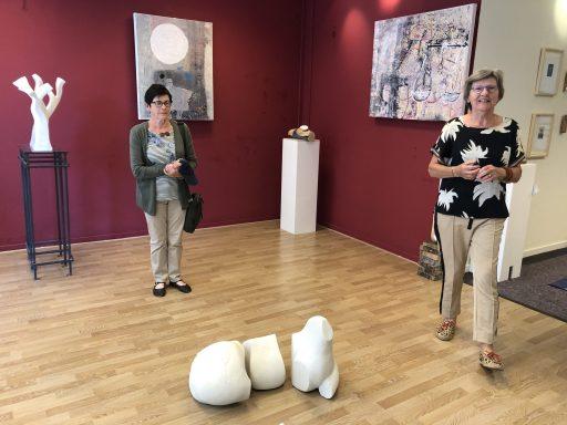 Afbeelding #000 voor het verhaal Pop-up atelier Furita geopend in de Lange Noordstraat in Middelburg