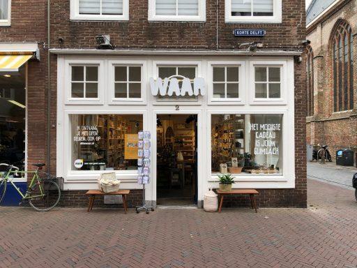 Afbeelding #000 voor het verhaal Preview: cadeauwinkel WAAR in Middelburg