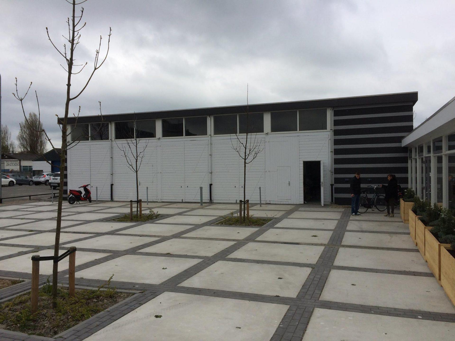 Afbeelding #000 voor het verhaal Preview: Cycle Hub opent in Middelburg