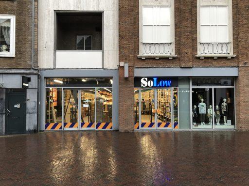 Afbeelding #000 voor het verhaal Preview: de heropening van SoLow Middelburg aan Lange Delft 12