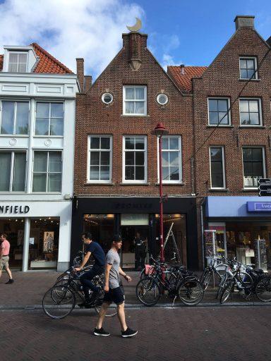 Afbeelding #000 voor het verhaal Promiss keert terug in Middelburg