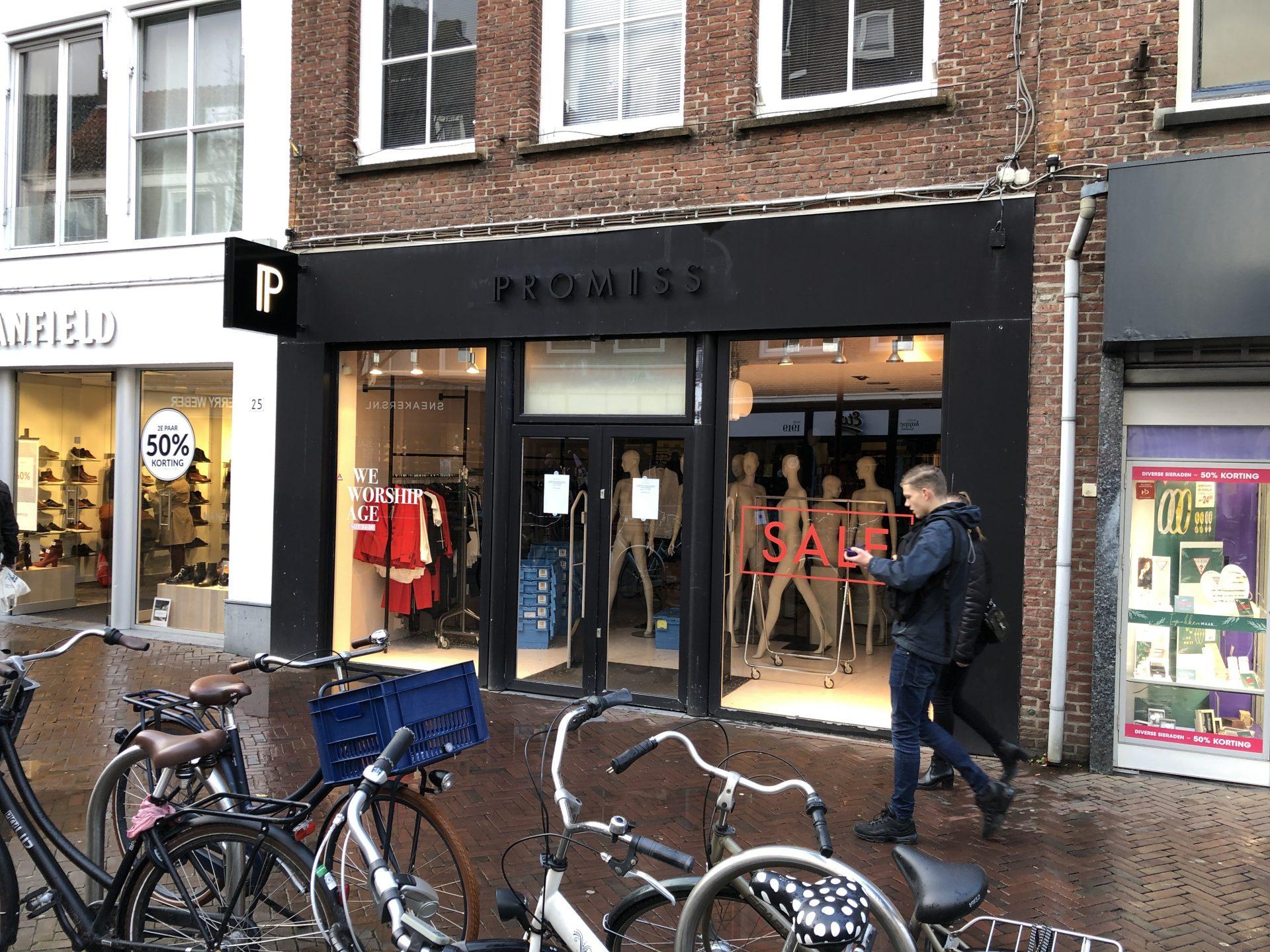 Afbeelding #000 voor het verhaal Promiss Middelburg definitief gesloten