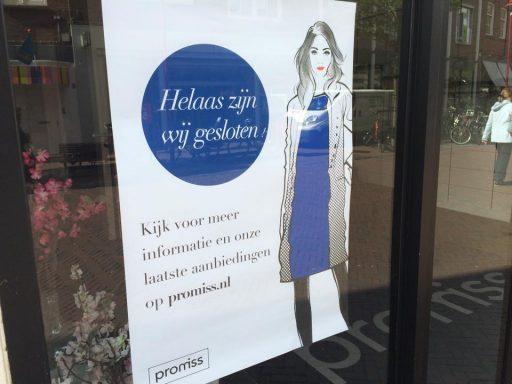Afbeelding #000 voor het verhaal Promiss Middelburg sluit haar deuren