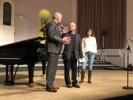 Afbeelding #000 voor het verhaal PromsConcert Lions Club Walcheren - Zeeuwse Concertzaal 26-01-2020