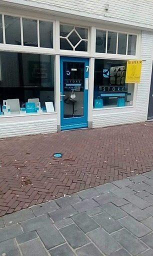 Afbeelding #000 voor het verhaal Puff Store Middelburg stopt