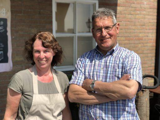 Afbeelding #000 voor het verhaal Puur natuur! Op bezoek bij Landwinkel Weststrate in Middelburg