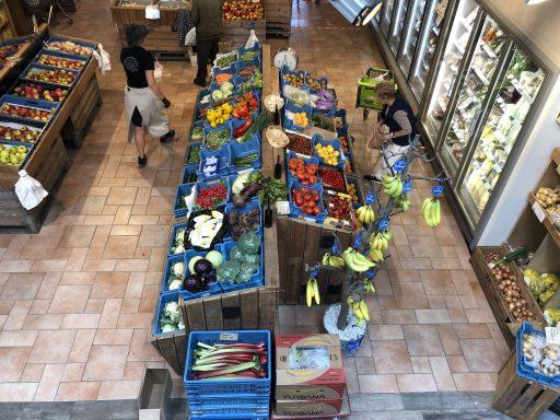 Afbeelding #003 voor het verhaal Puur natuur! Op bezoek bij Landwinkel Weststrate in Middelburg