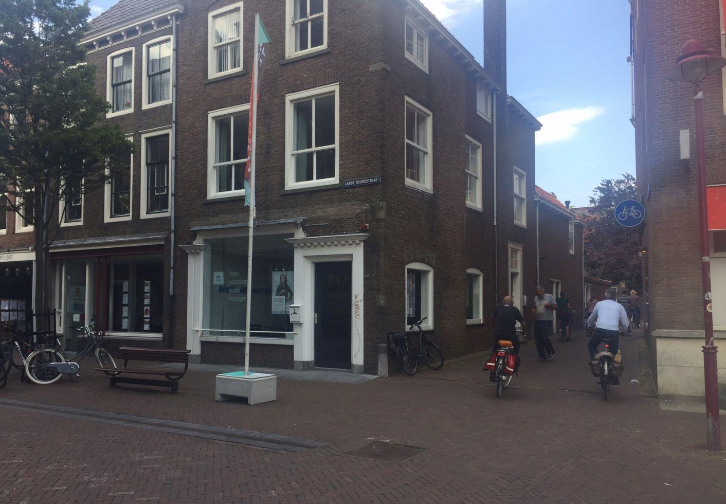 Afbeelding #002 voor het verhaal Randstad en Tempo-Team naar Park Veldzigt in Middelburg