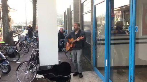 Afbeelding #000 voor het verhaal Ray plays Middelburg