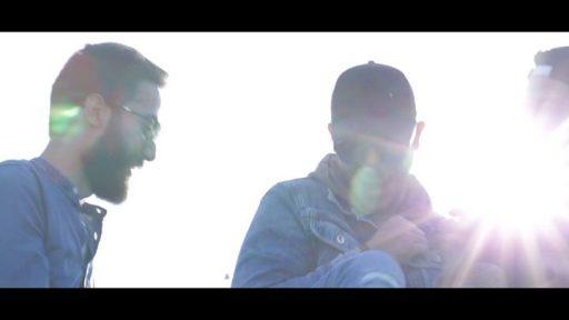 Afbeelding #000 voor het verhaal Redbone, een Middelburgse clip van BAYWEY ft AslianMusic