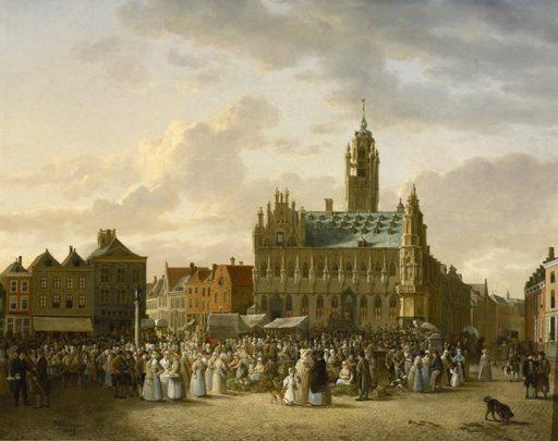 Afbeelding #000 voor het verhaal Reminder: extra koopzondag Middelburg