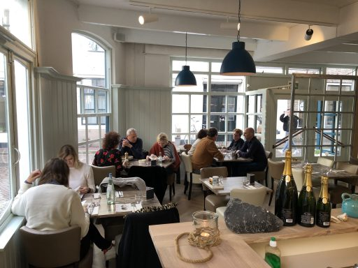 Afbeelding #000 voor het verhaal Restaurant Basalt is weer open!