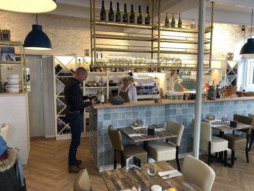 Afbeelding #001 voor het verhaal Restaurant Basalt is weer open!