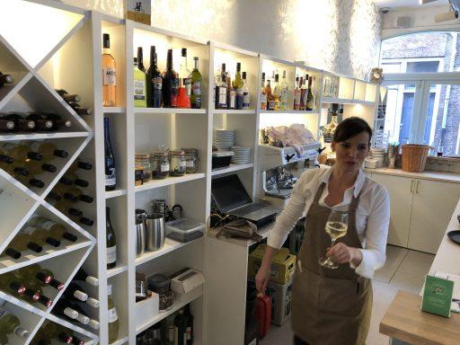 Afbeelding #003 voor het verhaal Restaurant Basalt is weer open!
