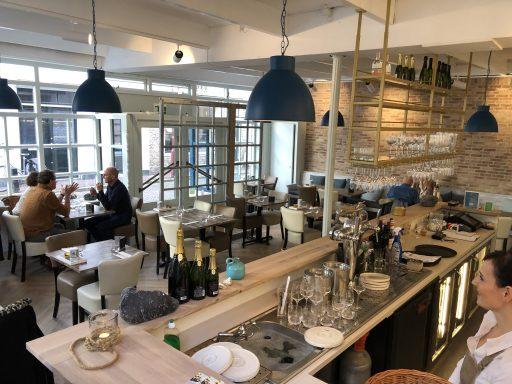 Afbeelding #004 voor het verhaal Restaurant Basalt is weer open!