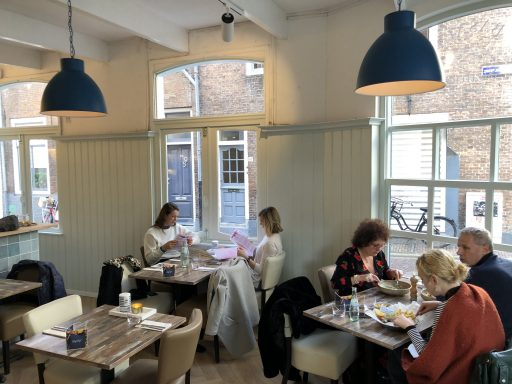 Afbeelding #007 voor het verhaal Restaurant Basalt is weer open!