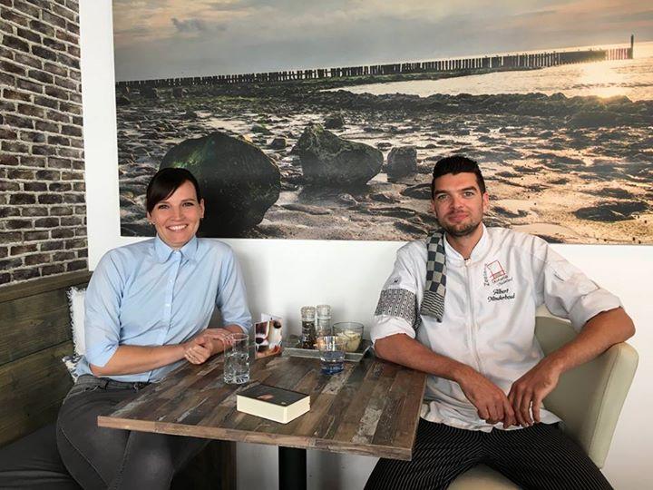 Afbeelding #000 voor het verhaal Restaurant Basalt viert 1-jarig bestaan in Middelburg