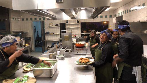 Afbeelding #000 voor het verhaal Restaurant en muziekpodium Havendorp officieel geopend