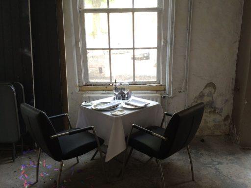 Afbeelding #001 voor het verhaal Restaurant Scherp breidt uit