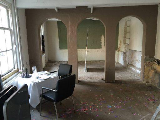 Afbeelding #002 voor het verhaal Restaurant Scherp breidt uit