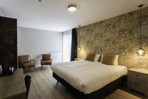 Afbeelding #001 voor het profiel Rijksmonument Hotel de Sprenck