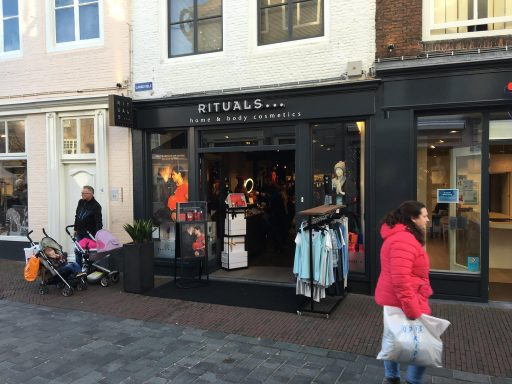 Afbeelding #000 voor het verhaal Rituals: een wereldwijd succes, ook in Middelburg