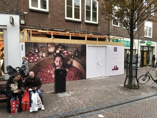 Afbeelding #000 voor het verhaal Rituals Middelburg verhuist van de Langeviele naar de Lange Delft
