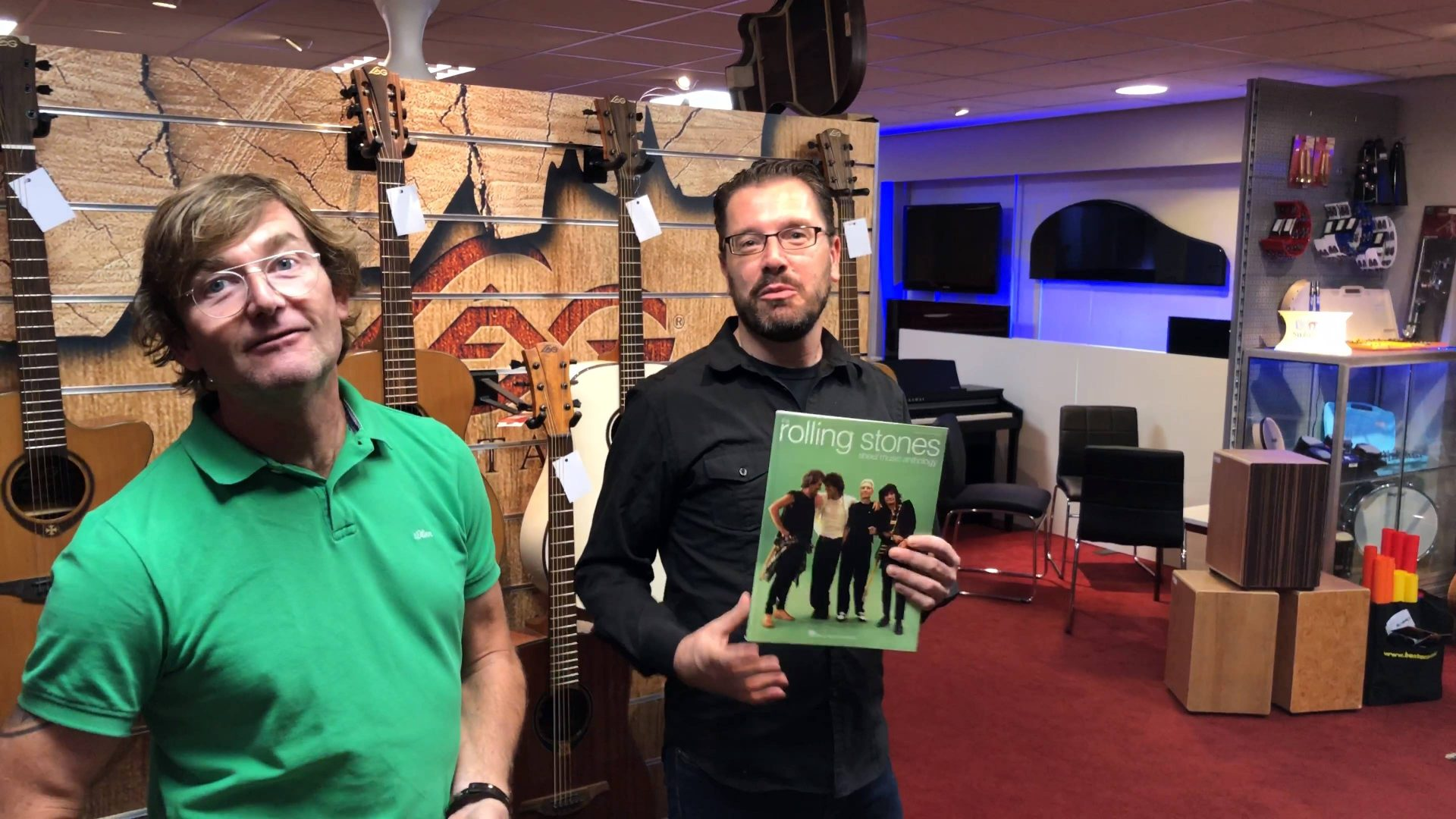 Afbeelding #000 voor het verhaal Rob en Jules over het Middelburgse Sixtiesweekend (26-28 oktober 2018)