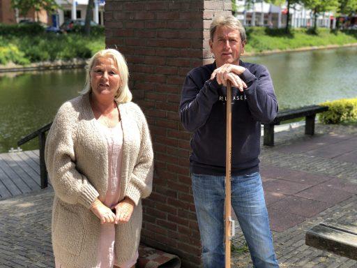 Afbeelding #000 voor het verhaal Rondvaart Middelburg: in afwachting van de dingen die komen gaan