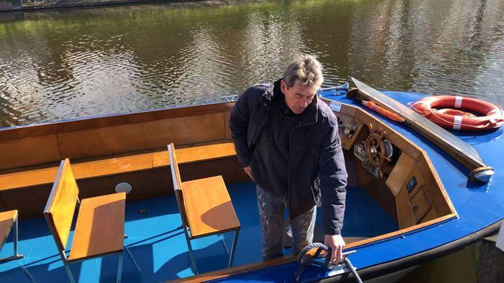 Afbeelding #000 voor het verhaal Rondvaart Middelburg terug in de Middelburgse wateren