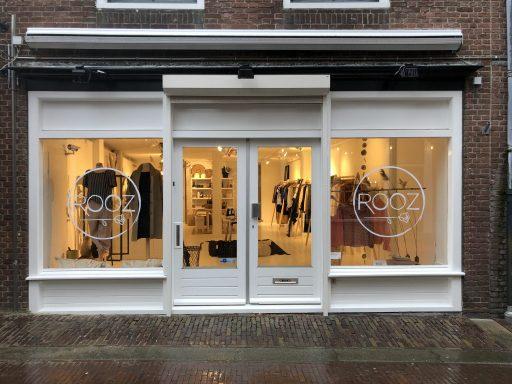 Afbeelding #000 voor het verhaal Rooz vanaf vandaag geopend in de Sint Janstraat in Middelburg