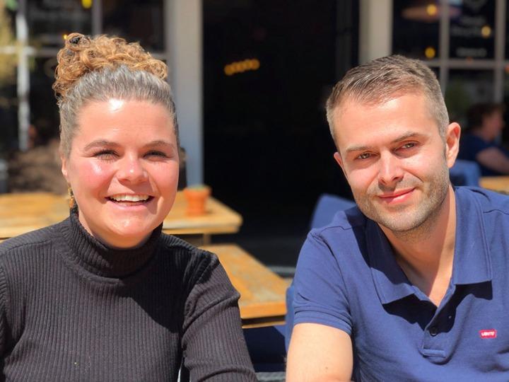 Afbeelding #000 voor het verhaal Rosanne Geschiere stapt in Eetcafé De Vliegenier