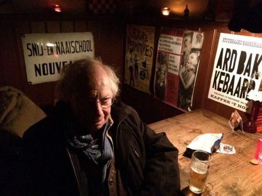 Afbeelding #000 voor het verhaal Rust in vrede, Henk Koch