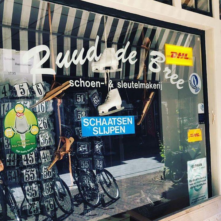 Afbeelding #000 voor het verhaal Ruud De Bree is klaar voor de winter!